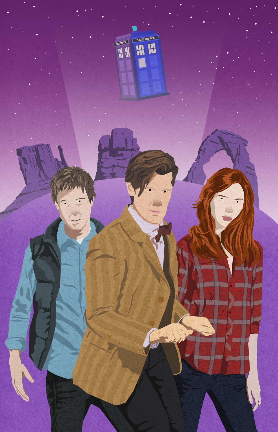 Power of Three: Doctor Who