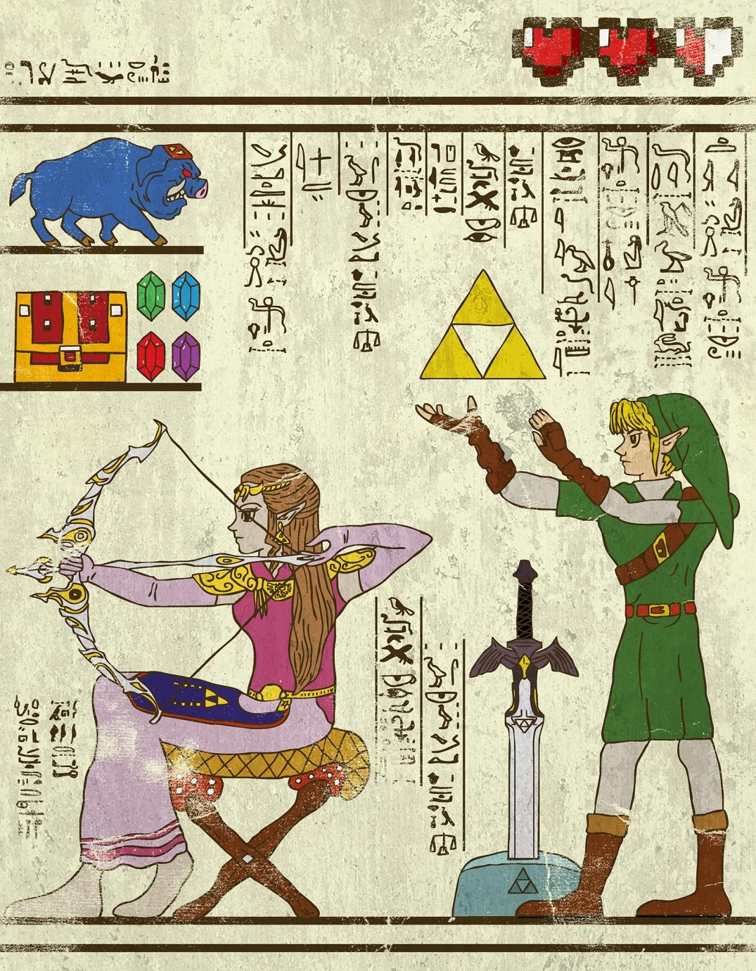 hero-glyphics-hyrule-history